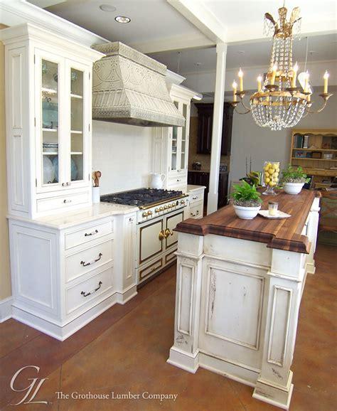 countertops for kitchen islands walnut wood countertop kitchen island new orleans louisiana