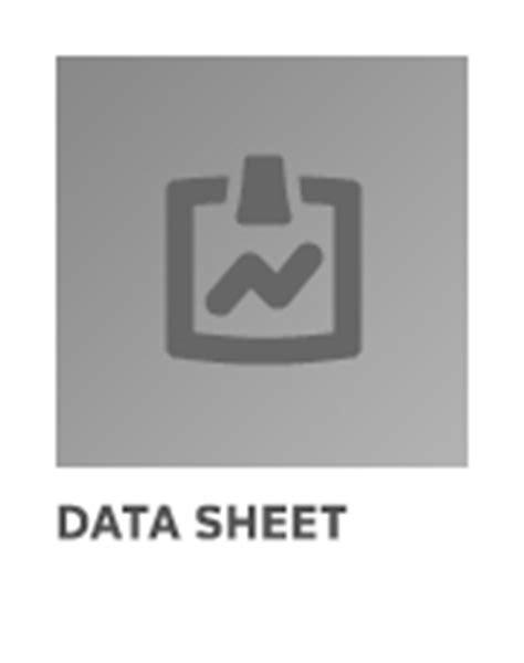 API Std 610 Datasheets