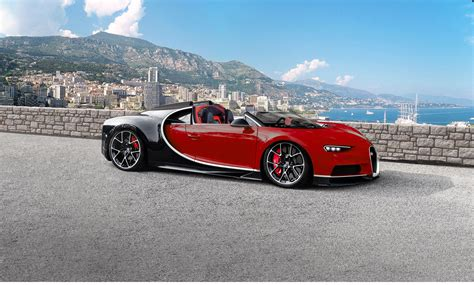 Bugatti Chiron Roadster by Photoshop Of The Day Bugatti Chiron Roadster Laurent