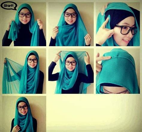 jilbab pashmina how to wear a in style 12 tricks