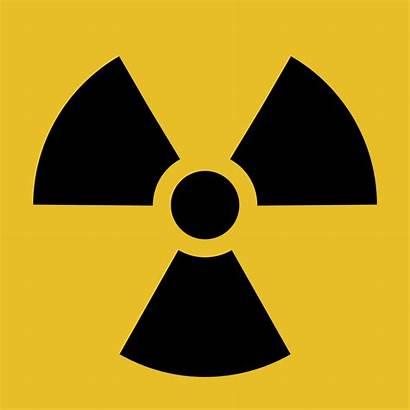 Symbol Radiation Warning Svg Wikimedia Commons Wikipedia