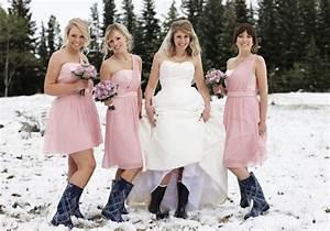 redbdcouk blog shades of red bridesmaids dresses With winter wedding bridesmaid dresses
