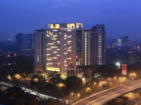 Swiss-belresidences Kalibata In Jakarta