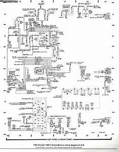1986 Ford Ranger Wiring Diagram Free Picture