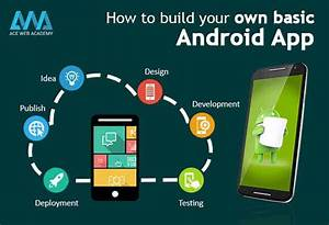 How To Build Your Own Android App