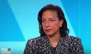 WashPost: No Fact Checker Pinocchios for Susan Rice's ...