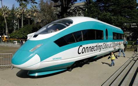 judge allows california high speed rail project to proceed california news us news