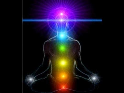 chakra color meditation