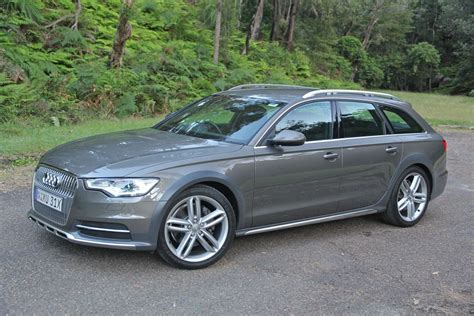 Review Audi A6 by 2013 Audi A6 Allroad Review Photos Caradvice
