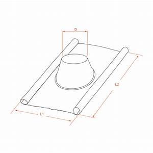 Solin D étanchéité : solin d 39 tancheit plomb inox 80 tubage conduit ~ Premium-room.com Idées de Décoration