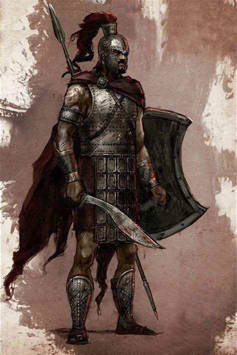 Related image | Ancient warriors, Greek warrior, Fantasy ...