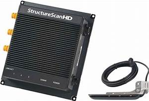 Lowrance Structurescan Hd Lss