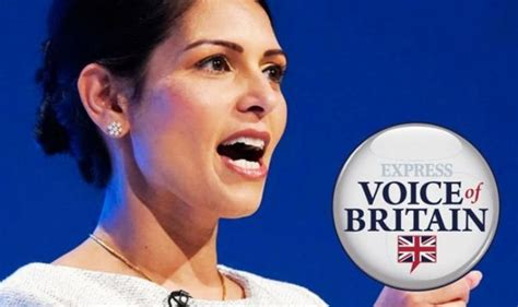 Lockdown POLL: After Priti Patel warning, would YOU call ...