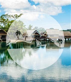 Pacific Island Holidays - South Pacific Fiji, Samoa ...
