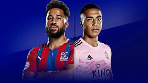 Crystal Palace Vs Tottenham Prediction - Wud2m1csyterym ...