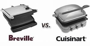 Panini Grill Test : which panini press should i buy breville vs cuisinart ~ Michelbontemps.com Haus und Dekorationen
