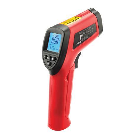 maverick infrared laser surface thermometer cutlery