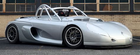 Track only Renault Sport Spider Trophy - Rare Cars for ...
