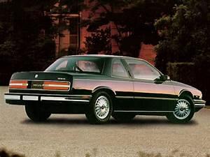 1993 Buick Regal Specs  Pictures  Trims  Colors