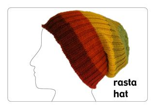 Ravelry: 8-Trick Pocket Hat pattern by TECHknitter