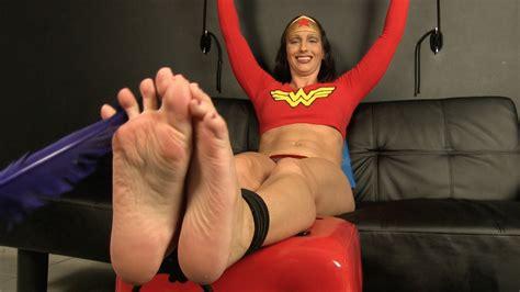 Ginarys Tickle Adventures