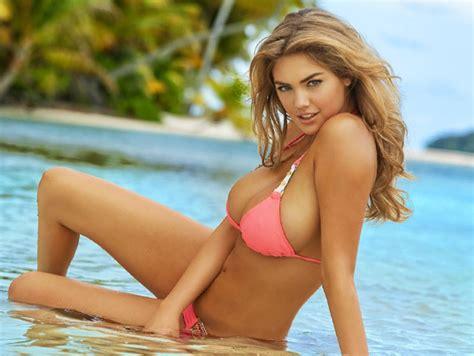 Kate Upton no se desnudará para 'Playboy', 'por ahora ...