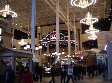 easton town center random ohio reviews
