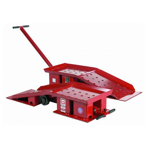 Portable Non Skid Truck Ramps PTRW 20   Clifford Underwood