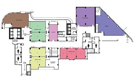 Mandalay Bay Floor Plan Map by Mandalay Bay Floor Plan Floor Matttroy