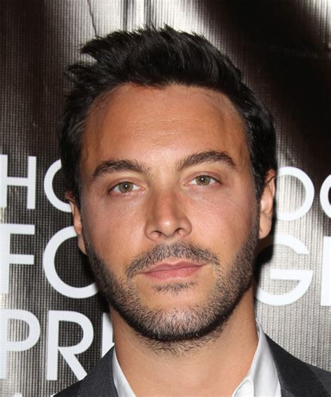 Jack Huston Hairstyles for 2017   Celebrity Hairstyles by