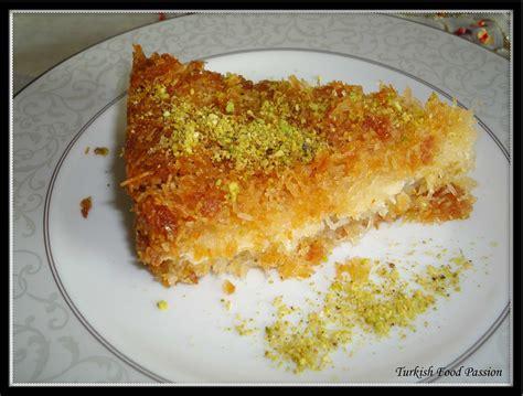 cuisine dessert food kunefe künefe