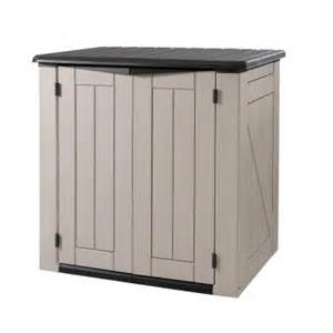 keter midi storage shed 204531 the home depot