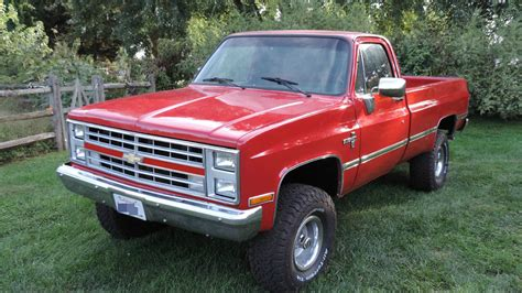 Chevrolet Pickup Truck For Sale