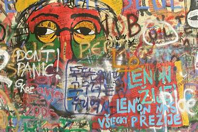 Found Poem Poetry Graffiti Wall Examples Literary