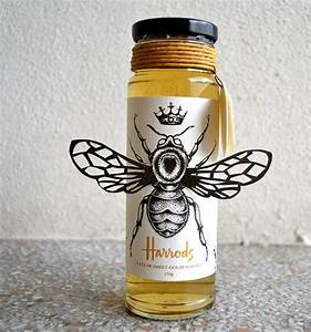 416 best images about honey logo packaging design on With honey bee jar labels