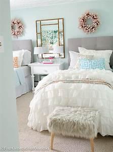 17 best ideas about bedroom mint on pinterest mint green With popular millennial teen girl bedroom ideas