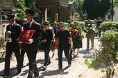 Pogrzeb Jerzego Janiszewskiego | Fot. P. Hlebowicz