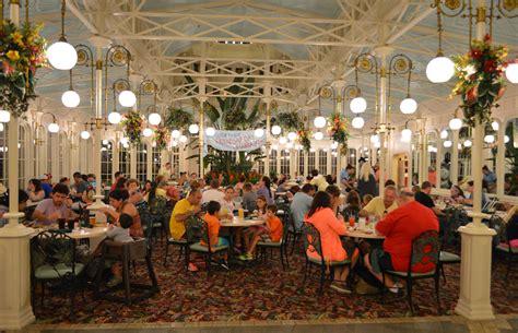 crystal palace     restaurants
