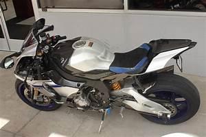 Yamaha R1 2016 : used 2016 yamaha r1 m motorcycles in allen tx ~ Medecine-chirurgie-esthetiques.com Avis de Voitures
