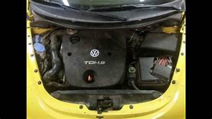 2002 Vw Beetle Tdi Diesel Alternator Replacement