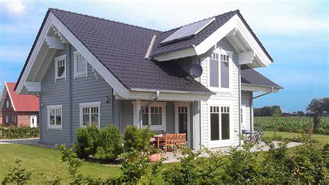 Holzhaus Montage  Bauen Oder Bauen Lassen?