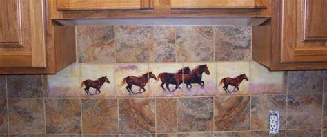 decorative backsplashes kitchens 1625 best images about western southwest rustic decor