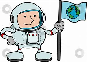 Female Astronaut Clipart (page 3) - Pics about space