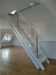 Treppe Zum Dachboden Nachträglich Einbauen : platzsparende treppen einbauen blog ~ Orissabook.com Haus und Dekorationen