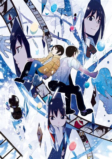Checkout high quality boku dake ga inai machi wallpapers for android, desktop / mac, laptop, smartphones and tablets with different resolutions. 17 Best images about Erased (Boku Dake ga Inai Machi) on Pinterest | Posts, I am and Birthday gifts