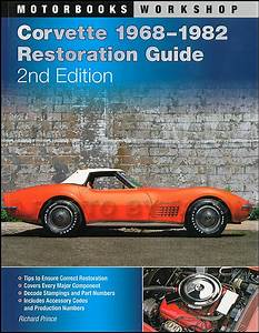1977 Chevy Car Repair Shop Manual Original Camaro  Chevelle  Monte Carlo  Nova  Corvette