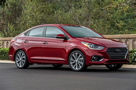 hyundai accent  car sales figures