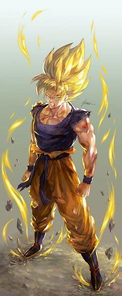 Tags Anime Pixiv Id 9040790 Z Goku Image 2058068 Zerochan Anime
