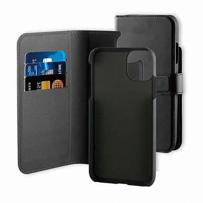 Case Iphone Behello Wallet Pasjes Ruimte Hoesje