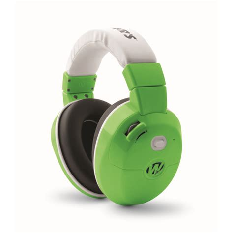 earmuff hearing youth protection active 22db ages walker